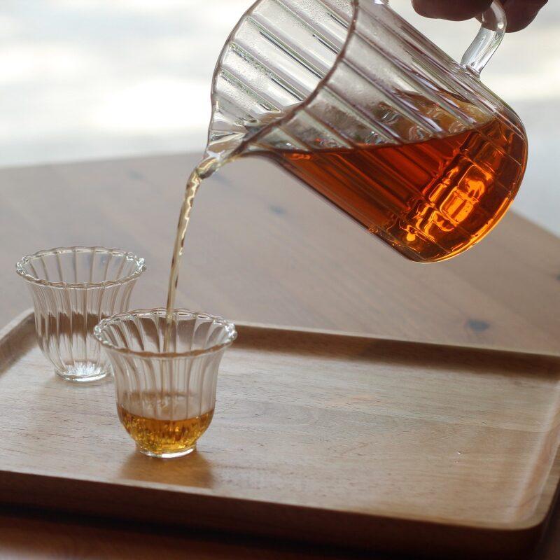 台湾茶 茶器 ティーセット