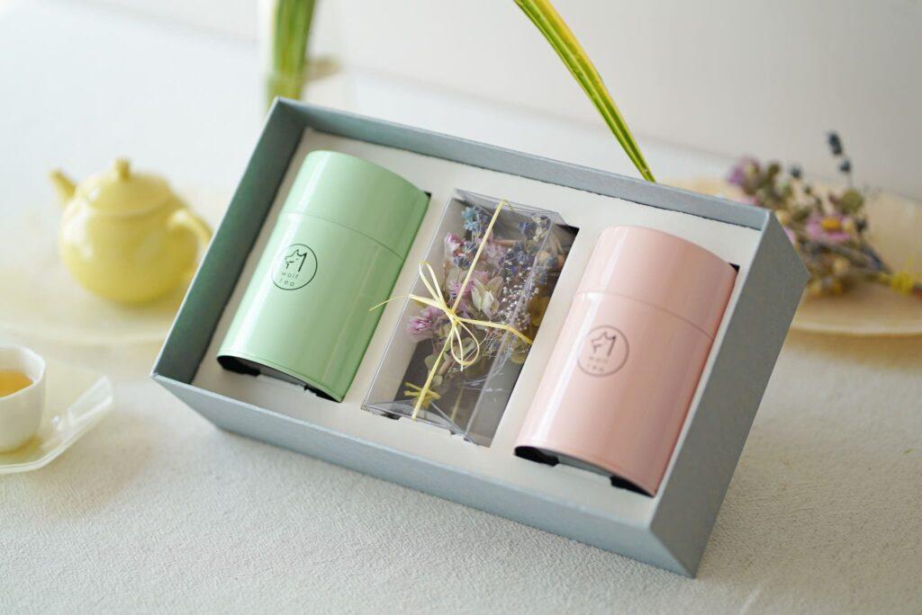 母親節禮物 茶葉禮盒 琅茶