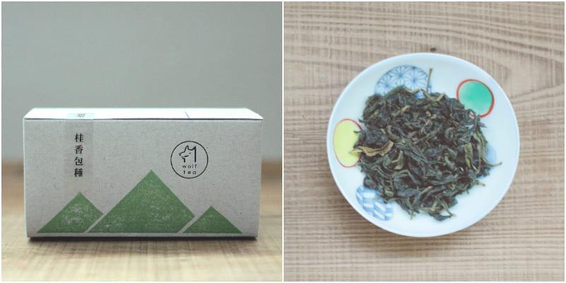 琅茶 包種茶葉 冷泡茶