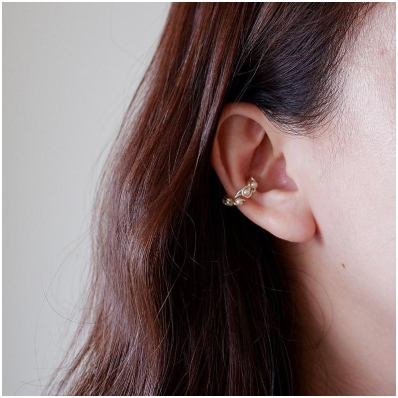 耳骨夾 Ear Cuff