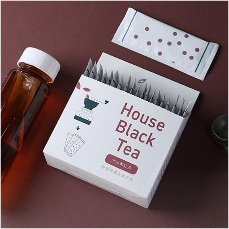 大小葉紅茶入門款茶包 父親節禮物