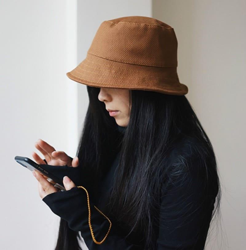 大臉型 日系帽子