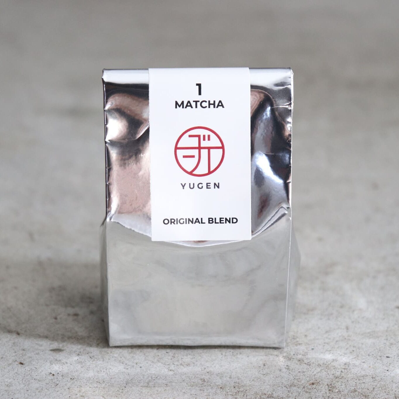 Yugen 抹茶粉