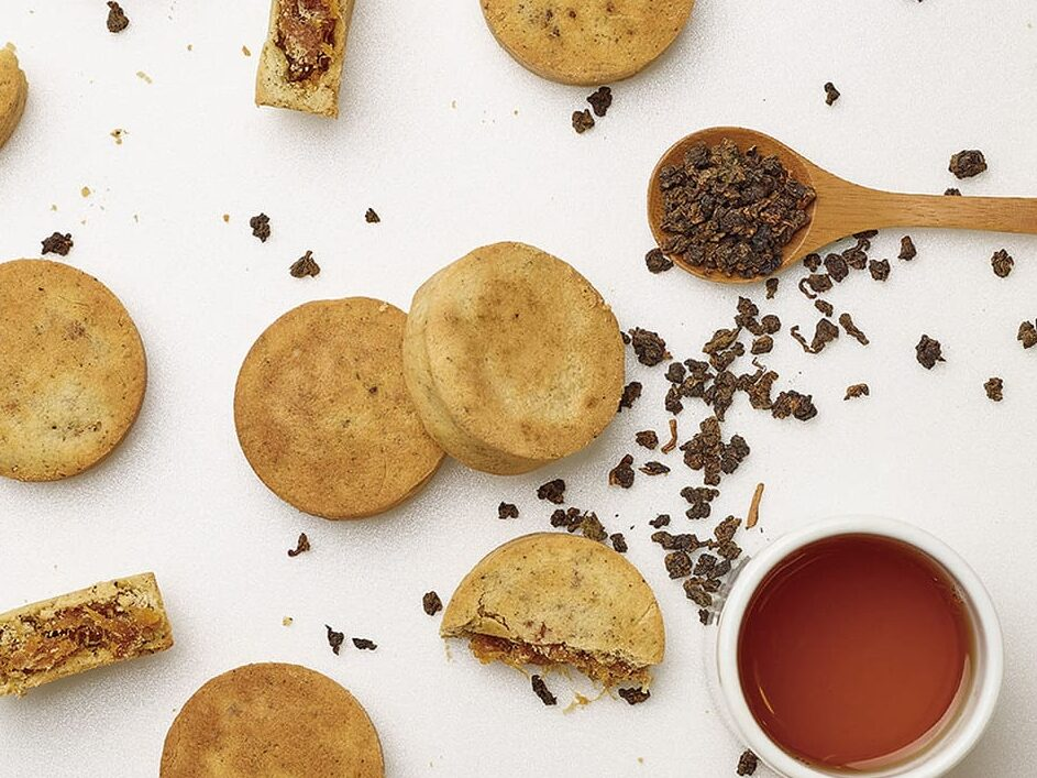 散水餅 散水餅獨立包裝 土鳳梨酥
