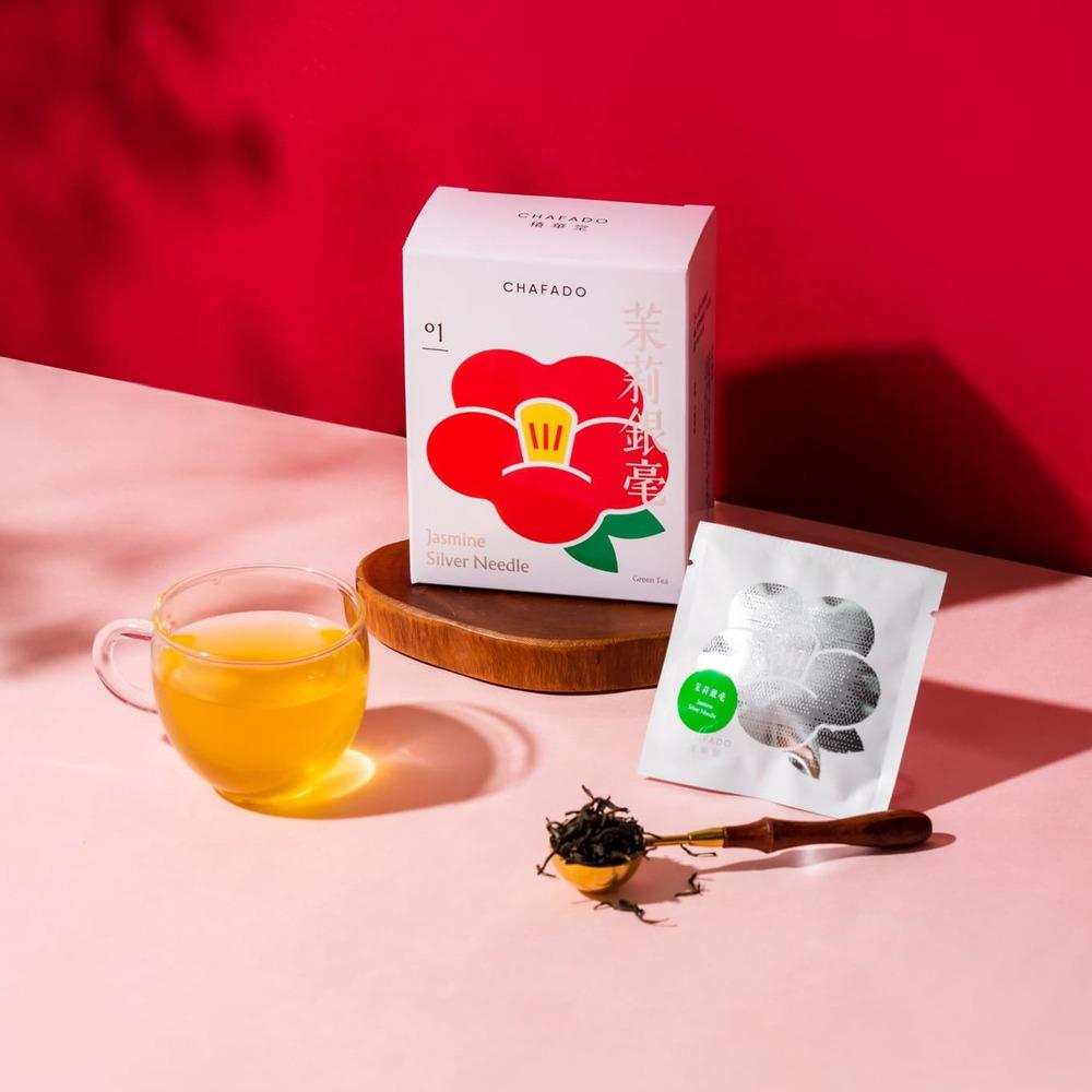 散水餅 散水餅獨立包裝 椿華堂 茶包