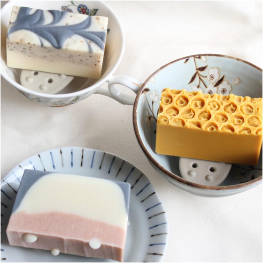 皂盤 番梘架 皂架