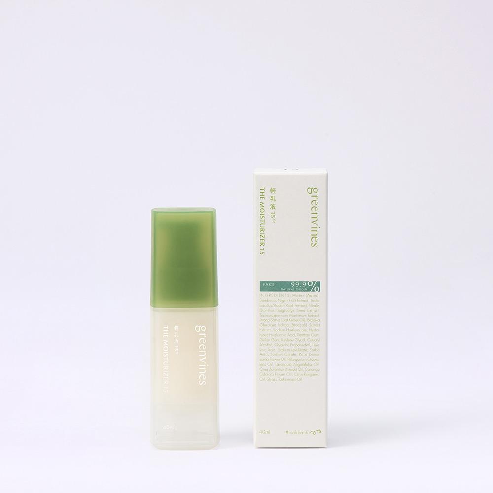 綠藤生機-輕乳液15