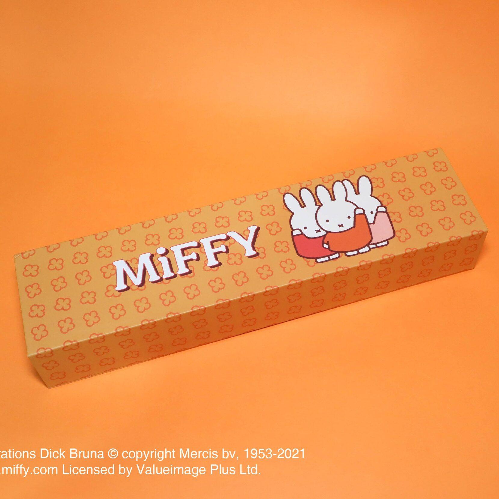 月餅2021 miffy月餅 香港製造