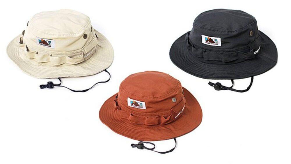 戰術漁夫帽 (按上圖訂購)