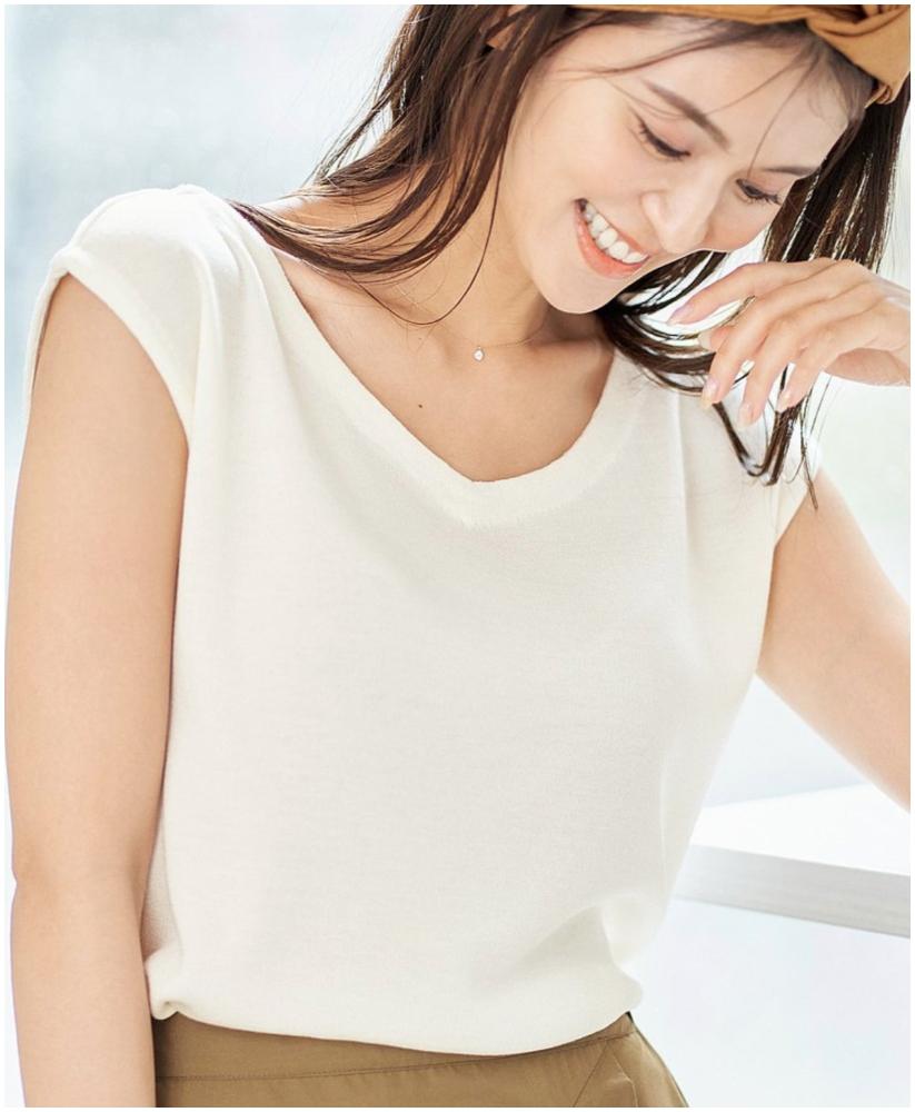 白色內搭上衣(按上圖訂購)