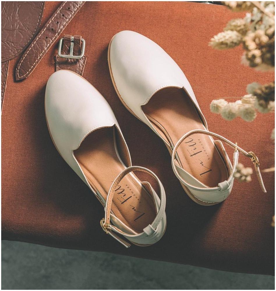 小公主的奧塞鞋(按上圖訂購)