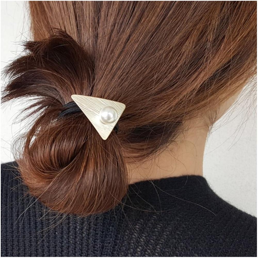 TRIANGLE 髮帶(按上圖購買)