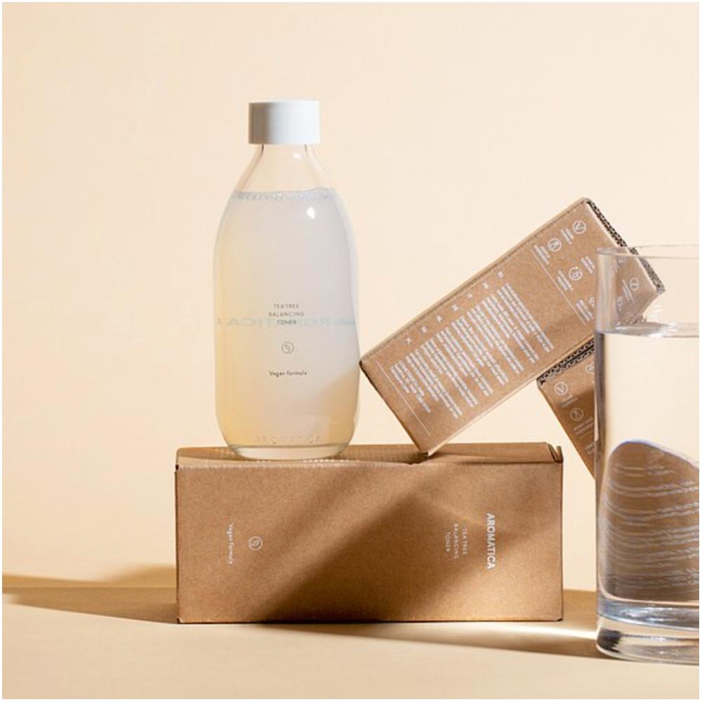 平衡調理化妝水(按上圖訂購)