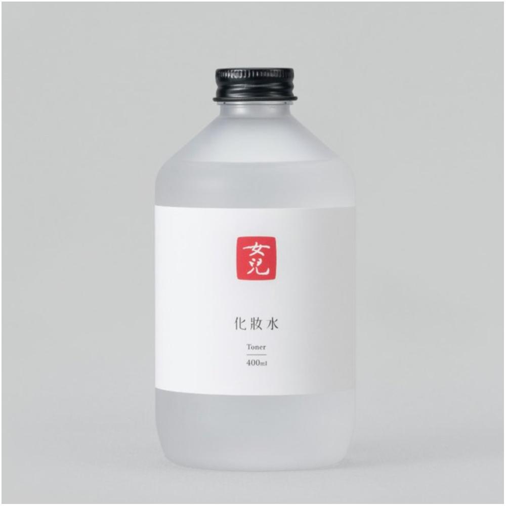 女兒 化妝水(按上圖訂購)