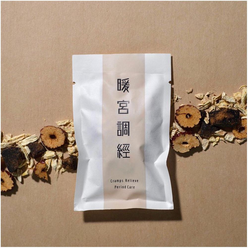 黑糖桂圓薑茶(按上圖訂購)