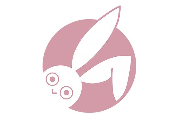 無動物實驗標章:兔兔不哭