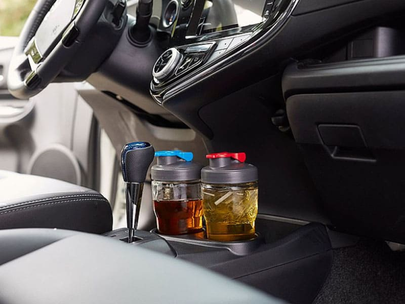 材質比較:玻璃環保杯推薦 為了海龜