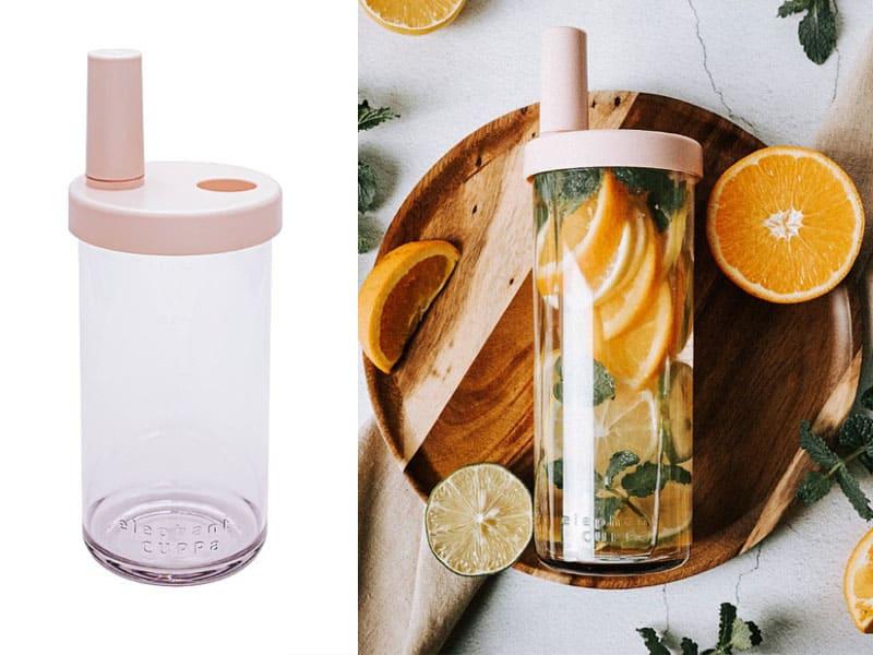 材質比較:塑膠環保杯推薦 大象杯