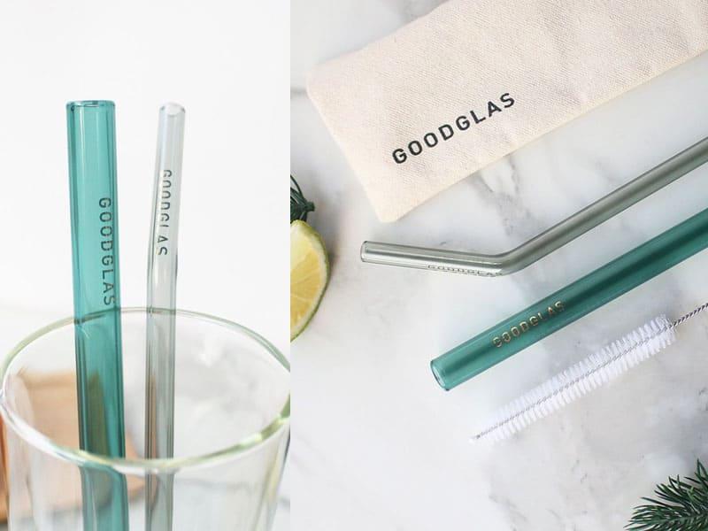 材質比較:玻璃環保吸管推薦 好玻