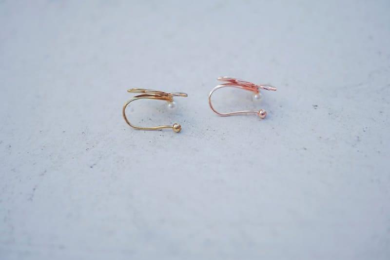 耳骨夾式耳環
