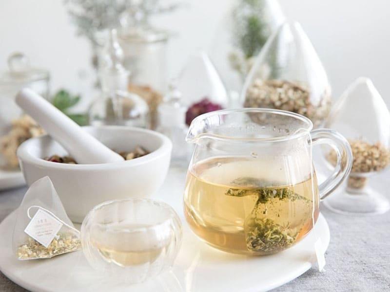 養生茶推薦-安神茶 小草作