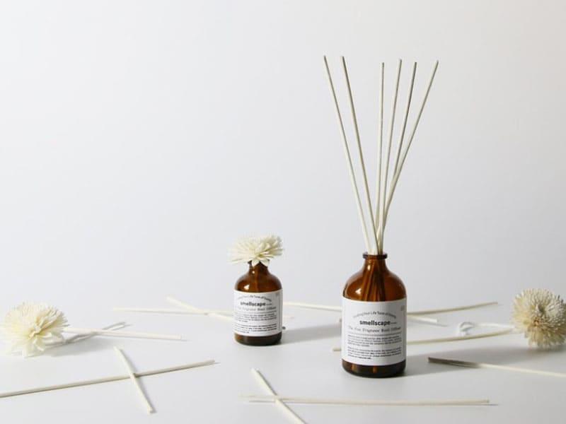 夏季擴香瓶推薦-山中細雨-smellscape