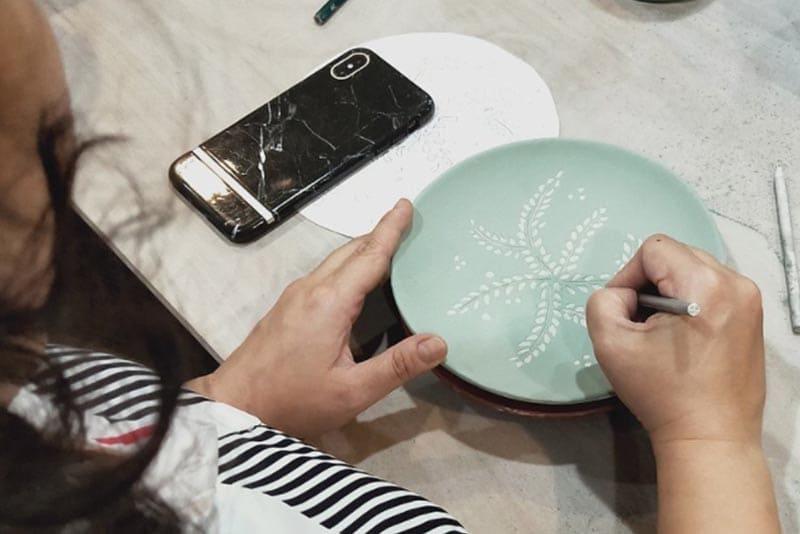 陶藝教室課程推薦:陶引工房