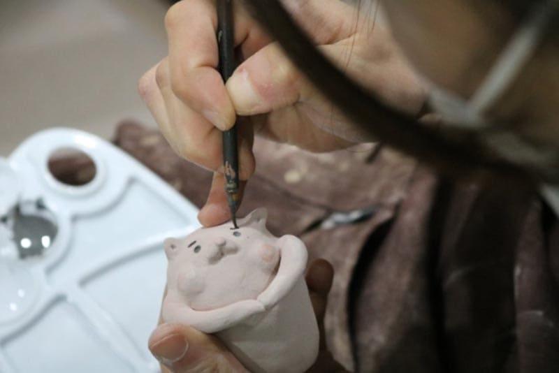 桃園陶藝教室推薦:阿囡陶器 A-Nan Handmade