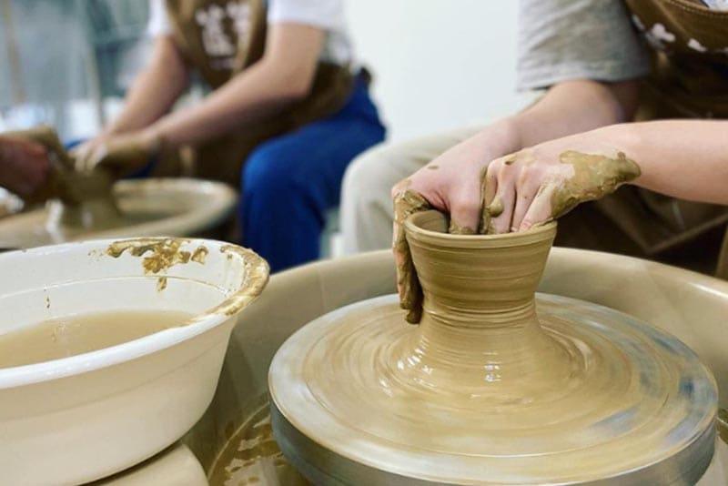高雄陶藝課程推薦:陶引工房