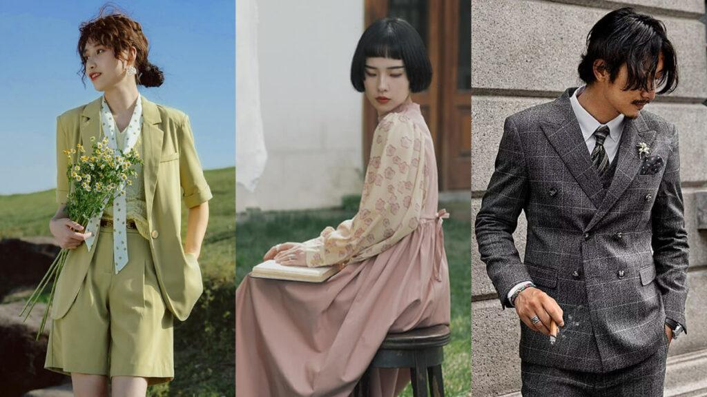 2021完整「男女婚禮穿搭」指南&婚禮穿搭禁忌