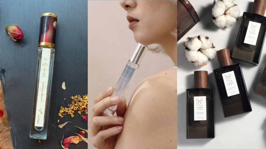2021平價香水推薦 價格平實聞起來卻很高級