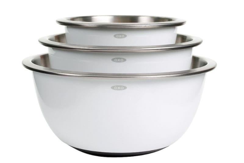 烘焙用具 不鏽鋼止滑攪拌盆