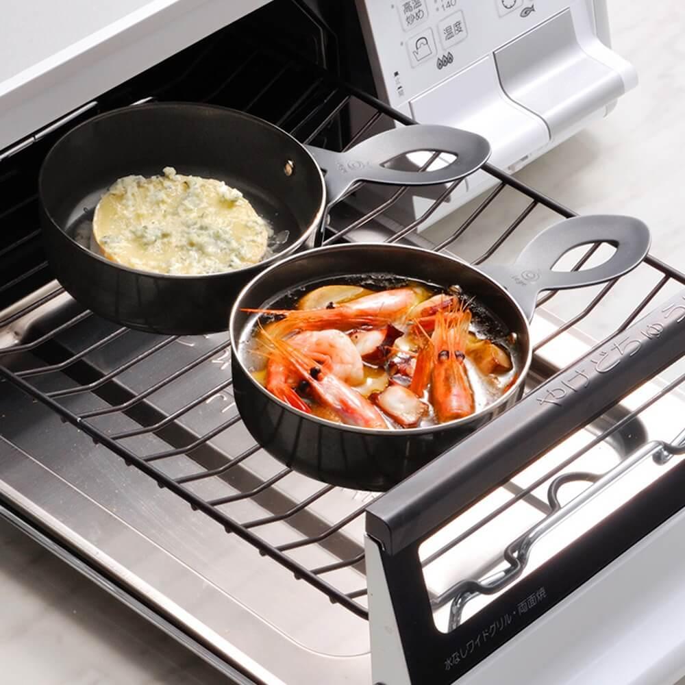 下廚是可以打發時間的居家活動
