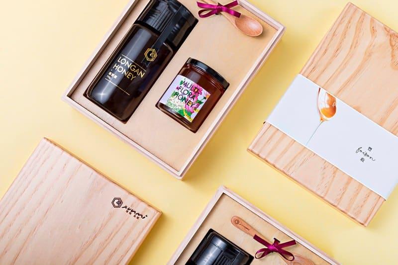 蜂蜜長輩禮盒
