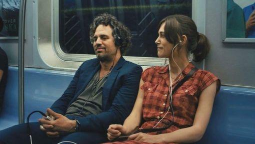 失戀電影片單:曼哈頓戀習曲