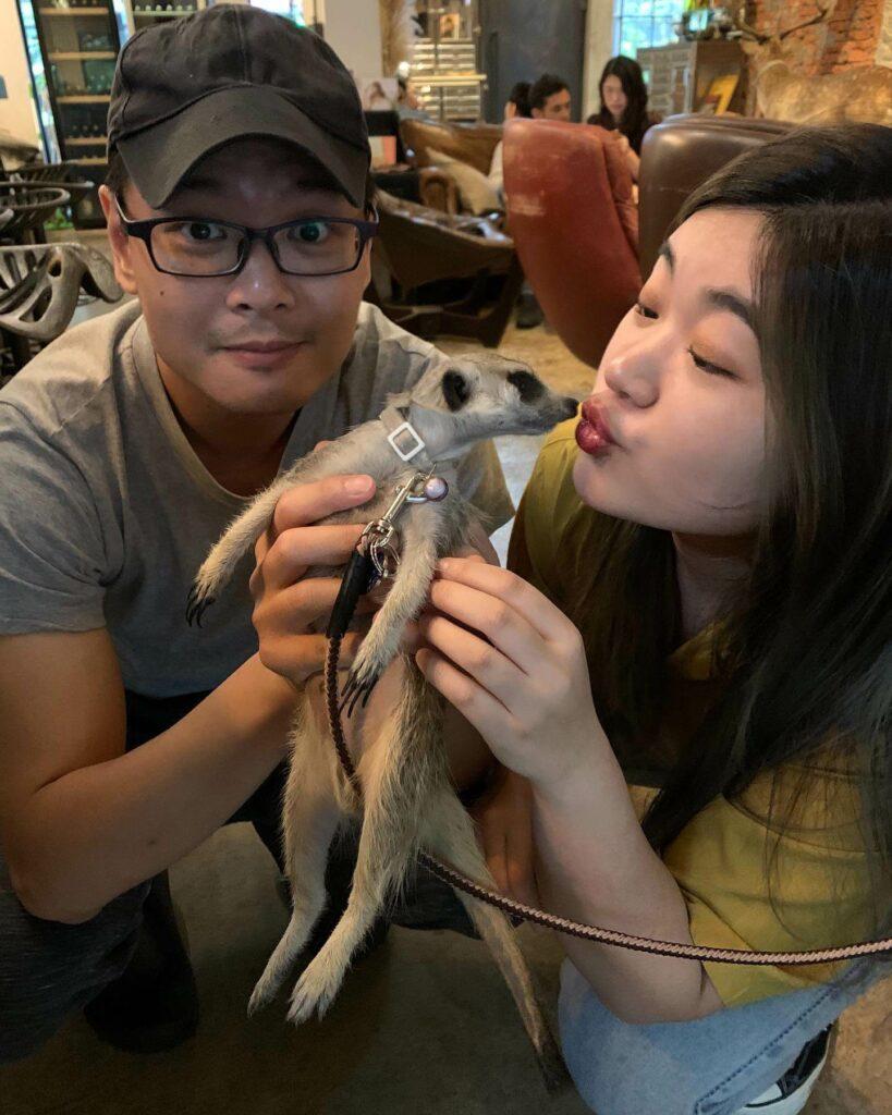 台北寵物友善餐廳推薦:舒服生活 Truffles Living