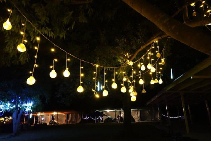 桃園露營地點:拉拉山神木、溫泉秘境野營體驗