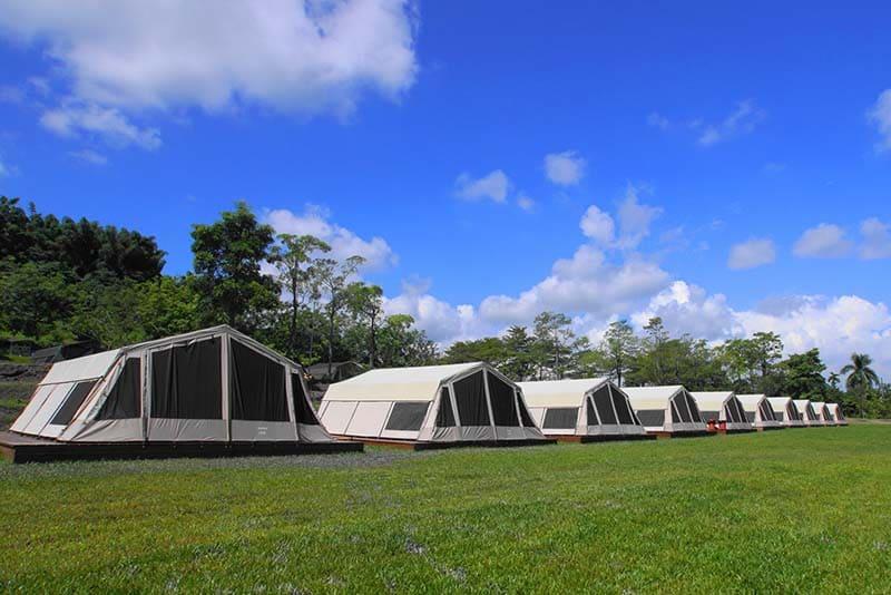 台南露營地點:露營樂 1 號店親子露營區