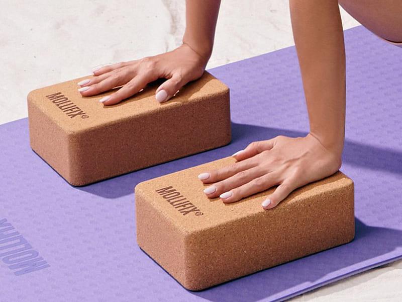 瑜珈-瑜珈磚