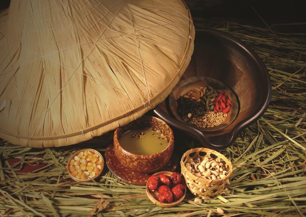 擂茶最早源於客家文化