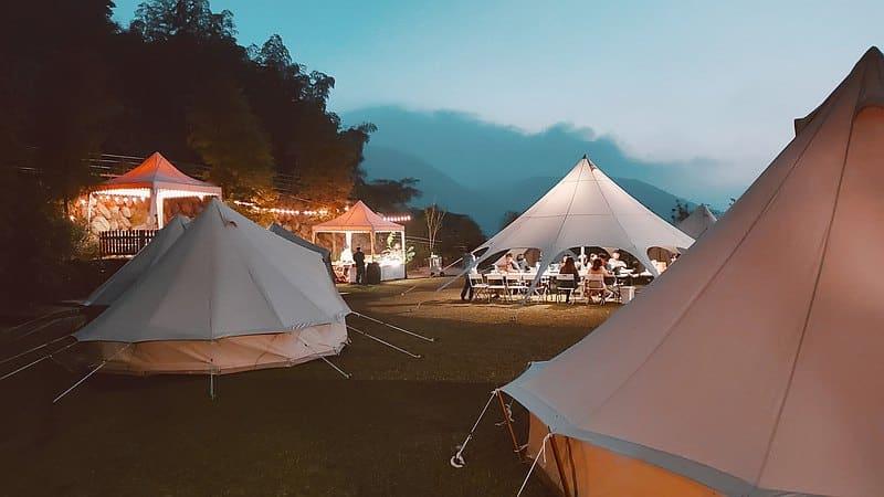 露營親子活動設計