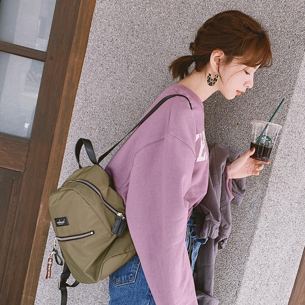 2021情人節禮物 女友禮物 七夕情人節禮物 防水小背包