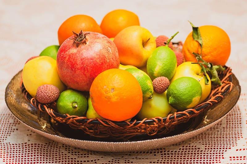 拜拜水果的種類要準備奇數個