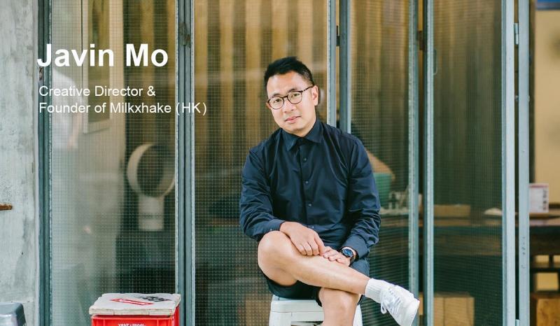 Pinkoi-十週年-pantone-香港設計工作室 「Milkxhake」 創立人及設計總監毛灼然 Javin Mo