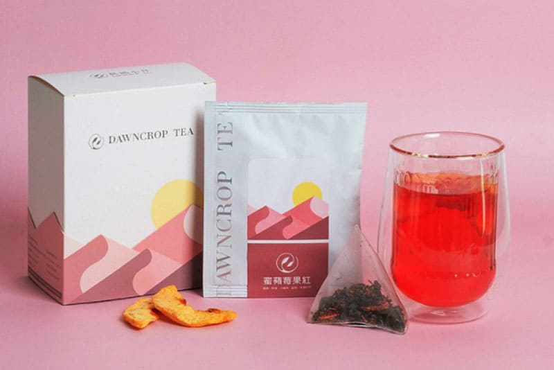 自製水果茶水果茶用冷藏泡法