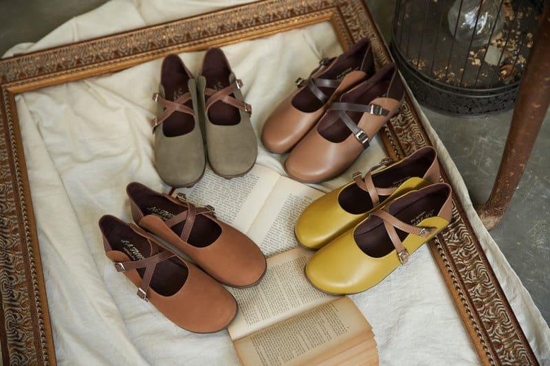 腳板寬適合寬頭鞋