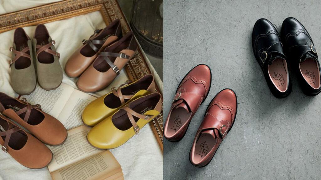 買鞋子應注意鞋子尺寸
