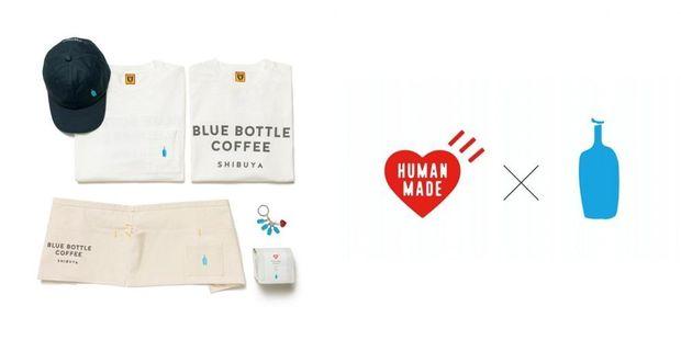 藍瓶 blue bottle coffee  京都