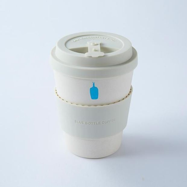 藍瓶 blue bottle coffee 隨身杯