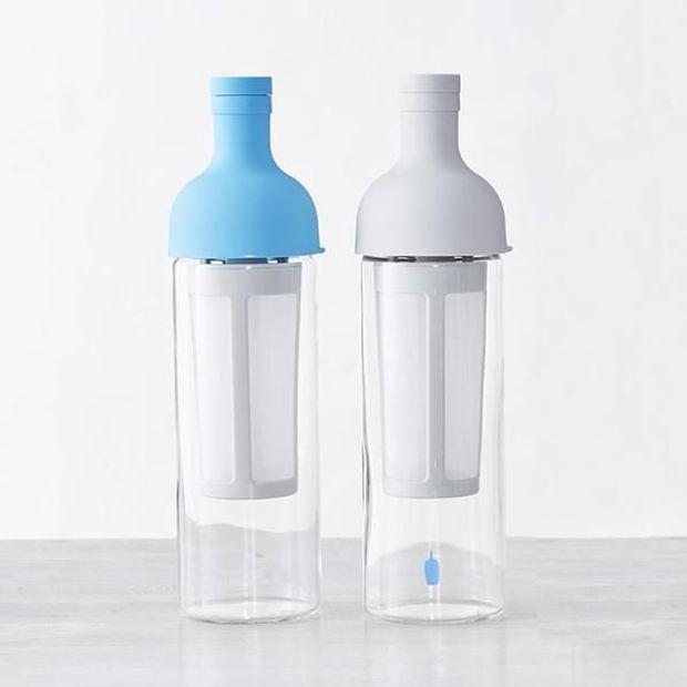 藍瓶 blue bottle coffee 冷萃咖啡瓶